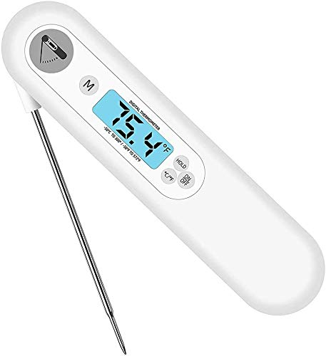 which is the best grill thermometer in the world
