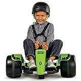 Huffy Kids Ride On Toy, 6V Green Machine 360