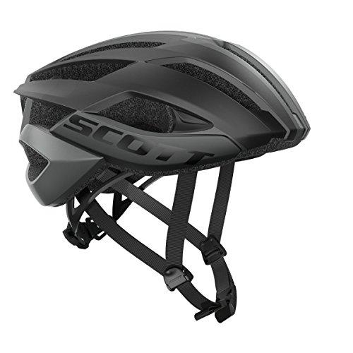 Scott Arx PLUS Bike Helmet - Black Small