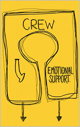 Emotional Support (English Edition)