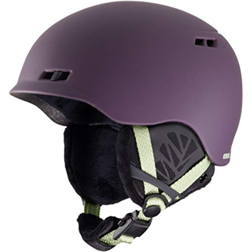 Anon W Griffon Lila, Damen Ski- und Snowboardhelm, Größe S - Farbe Purple