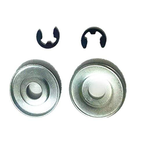 WANWU Kompatibel Stihl Kupplung Waschmaschine & Clip 026039029MS290044036038000095812322023320258
