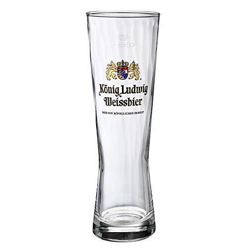 König Ludwig Weissbier Exklusiv Glas...