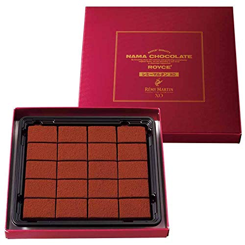 Royce Nama Chocolate Limited