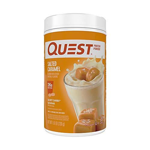 Quest Protein Powder UK