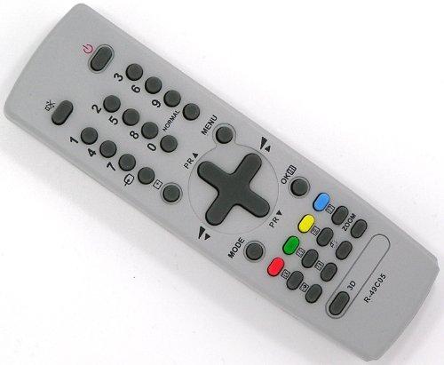 Ersatz Fernbedienung für Daewoo R-49C05 R-46G22 Fernseher TV Remote Control/Neu