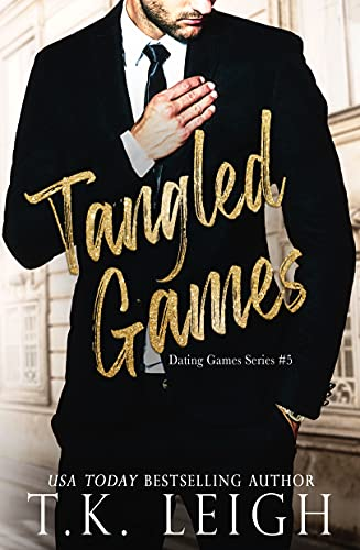 Tangled Games (Dating Games)