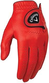 Best red golf glove Reviews