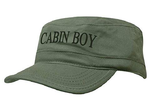 morefaz Gorra de capitán militar, gorra de béisbol, gorra de barco yate,...
