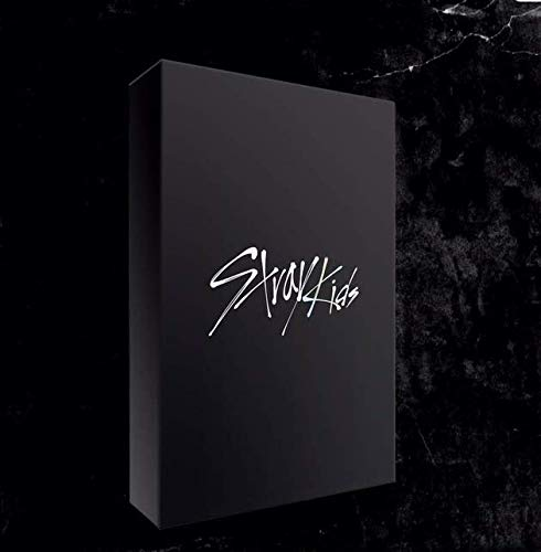 STRAY KIDS - GO生 LIMITED EDITION Album+Pre-Order Benefit+Folded Poster+Extra Photocards Set