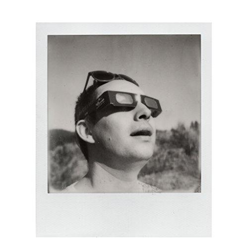 Polaroid Originals B&W Film for SX-70 (4677)