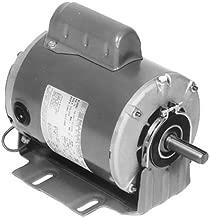 Marathon B207 Blower Belted Motor, 48Y Frame Reversible, 1/3 hp, 115V, 1725 RPM