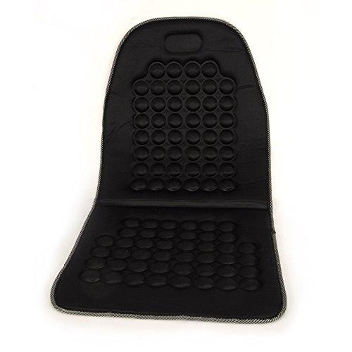 Fairtrade Fairtrade-cseat-24Magnetverschluss Auto Sitzkissen Protektor Pad Therapie Gesundheit Schutz Unterstützung für Cars carvanas Trucks & amp; Vans Home und Büro Stühle Sitz Komfort