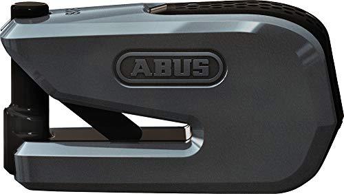 ABUS 84750-9 Bremsscheibenschloss, Grün