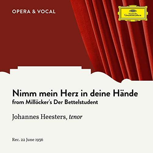 Johannes Heesters, Staatskapelle Berlin & Alois Melichar