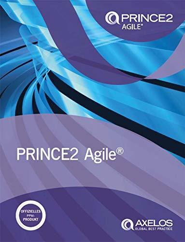 PRINCE2 Agile German (German Edition)