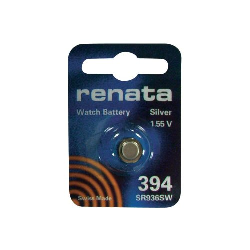 Renata 394-1 - Reloj
