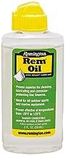 Interstate Arms Corp Remington Rem Oil Bottle (2-Ounce)