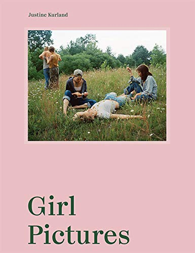Justine Kurland: Girl Pictures (Signed Edition)
