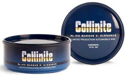 Collinite 915 Marque D'Elegance Auto Wax, 12. Fluid_Ounces