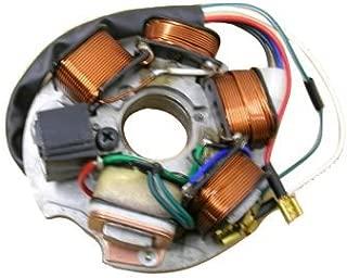 Vespa Electronic Stator Plate/Zündgrundplatte 12V - 5 Wire Vespa PK 50 80 125