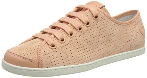 Camper UNO, Zapatillas Mujer, Pink, 39 EU