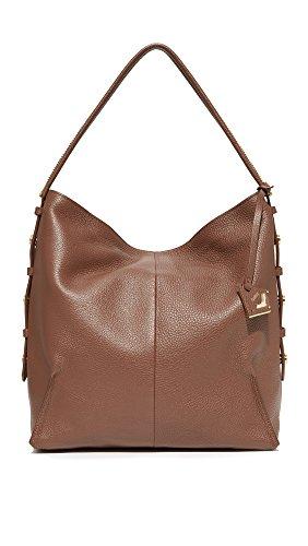 Botkier Women's Soho Hobo Bag, Walnut, One Size