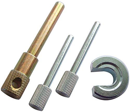 BGS 8418   Motor-Einstellwerkzeug-Satz   für PSA 2.5, 2.8 l Diesel