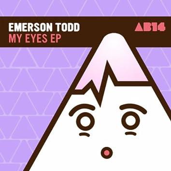 My Eyes EP