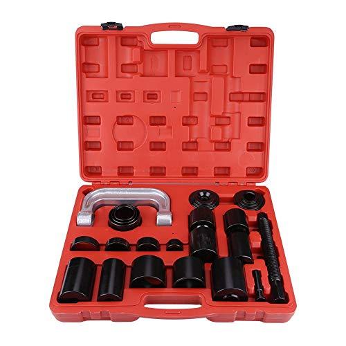 GOTOTOP 21 Stück / Set Auto Kugelgelenk Auto Reparatur Werkzeug Service Entferner Werkzeug Installieren Bequem Entfernung Trennwerkzeug