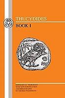 Thucydides (Bristol Greek Texts Series)