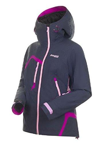 Bergans Damen Snowboard Jacke Isogaisa Insulated Jacket