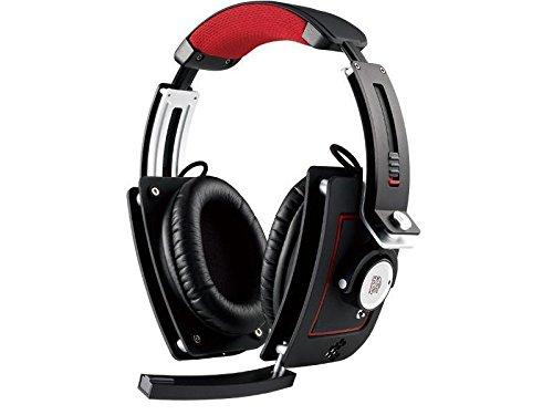 Tt eSPORTS Level 10M BMW Design Gaming Headset  HT-LTM010ECBL Black