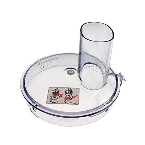 Kenwood - Coperchio mixer FP480 FP481 FP910 FP920 FP925 per robot da cucina Kenwood FP920