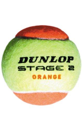DUNLOP Stage 2 orange 60er in Eimer