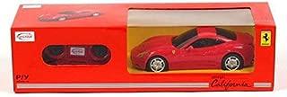 Rastar Licensed 1:24 Scale Ferrari California Multifunctional Remote Controlled Sports Car