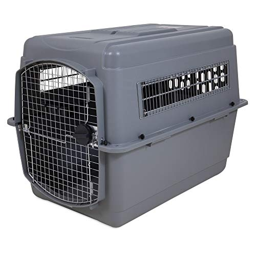 Petmate Sky Kennel Portable Dog Crate Travel...