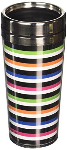Sagaform - Mug de Voiture à Rayures