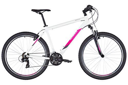 "SERIOUS Rockville 27,5\"" White/pink Rahmenhöhe 54cm 2020 MTB Hardtail"