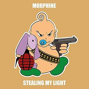 Stealing My Light