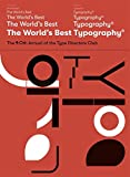 The World's Best Type and Typography: The 40. Annual of the Type Directors Club 2019 (The Annual of the Type Directors Club) - Type Directors Club of New York