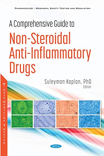 A Comprehensive Guide to Non-steroidal Anti-inflammatory Drugs
