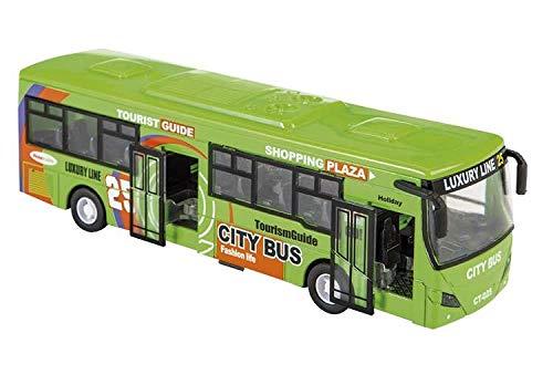 Motor Planet Autobús Urbano