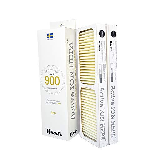 Wood's ELFI900 - Accesorio para purificador de aire