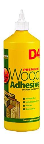 Everbuild D41D4,adesivo legno
