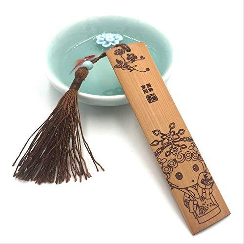 yishouhengcheng Retro-StilLesezeichenPeking OperaFacebookBesondereGeschenke ImChinesischen StilKleines GeschenkHandwerkB