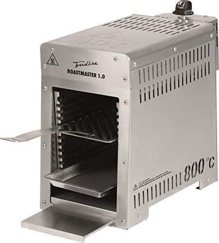 TrendLine Roastmaster 1.0 800 C° Oberhitzegrill Hochtemperaturgrill Steakgriller
