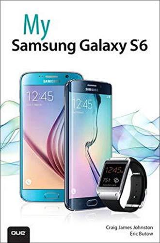 Johnston, C: My Samsung Galaxy S6 (My...series)