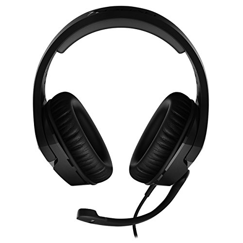 HyperX Cloud Stinger Gaming Headset (Black)