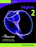 SMP GCSE Interact 2-tier Higher 2 Pupil's Book (SMP Interact 2-tier GCSE)